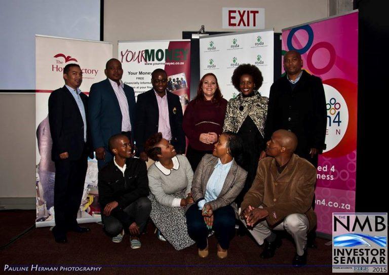 Lynn Erasmus Youth Entrepreneurs